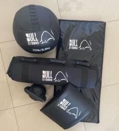 Título do anúncio: Kit Home Training Bull Strong