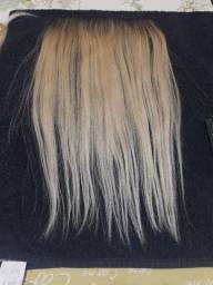 Mega Hair loiros.