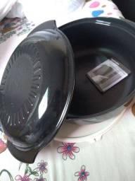 Ótimo presente!!!! Tupperware Panela microondas - Microplus 1,7L