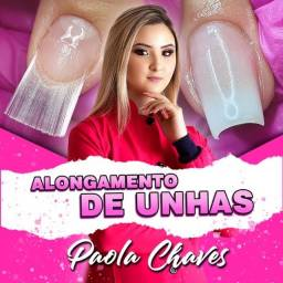 Título do anúncio: Curso de alongamento de unhas