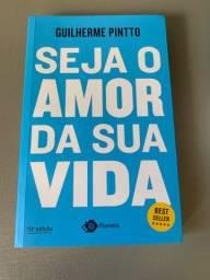 Seja o amor da sua vida - Livro