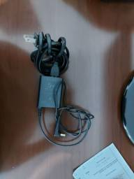 Carregador PSP 3000, 2000 Semi Novo