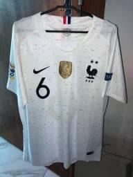 Camisa seleção França original
