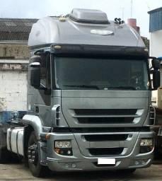 Título do anúncio: Iveco 410 /cavalo truck/2011