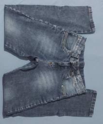Calça jeans Alphabeto 10/12