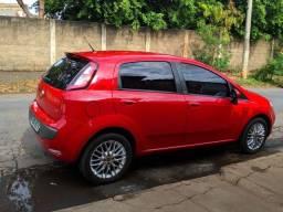 Fiat Punto Dualogic- leia a descrição