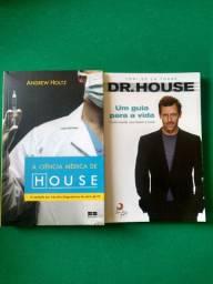 Livros Dr House