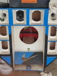 Título do anúncio: Vende-se caixa de som (Mine paredão)