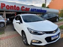 Chevrolet Cruze 1.4 Sport LTZ Automático 4P