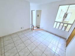 Apartamento - BH - Piratininga - 2 quartos - 1 vaga
