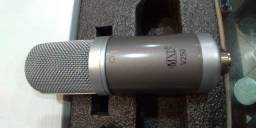 Microfone Condensador MXL V250