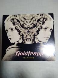 Título do anúncio: Goldfrapp
