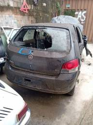Peças para Fiat Palio todas as gerações e modelos