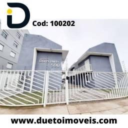 Título do anúncio: Casa de condomínio sobrado para venda possui 77 metros quadrados com 2 quartos
