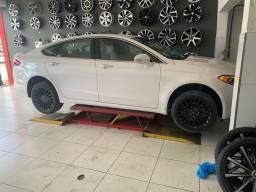 Vendo rodas originais Ford fusion