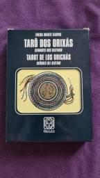 Título do anúncio: Tarô dos Orixás Livro + tarot