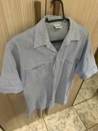 Camisas M
