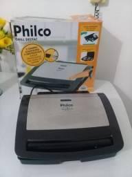 Grill - Philco (Semi novo)