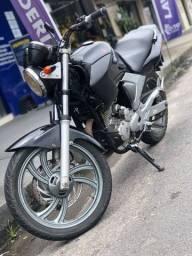 Título do anúncio: Moto fazer 250 2008 VENDO E TROCO POR OUTRA MOTO (ACEITO CARTÃO)