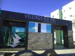 Alugo Apartamento no Veleiros do Sul (Obs: condomínio já incluso)