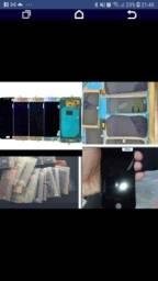 Título do anúncio: Revenda de frontais para celulares