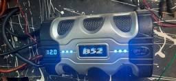 Mega capacitor B52 12Farad