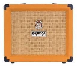 Título do anúncio: Amplificador Orange Crush 20