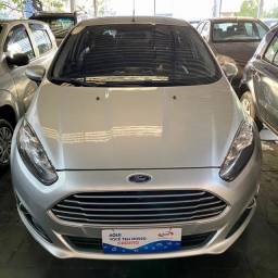 Título do anúncio: Ford FIESTA HA 1.6L SEAB Completo Automático