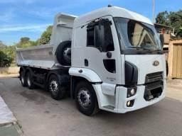 Caminhão FORD 2428 CAÇAMBA - 250.000