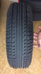 Pneu pneus quintou com AG Pneus ótima oferta