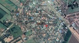 Terreno à venda, 375 m² por R$ 154.574,10 - Centro - Presidente Castelo Branco/PR