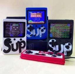 Super Mini Game Portátil C/ Controle- 400 Jogos
