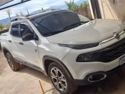 Toro diesel 2018 freedom