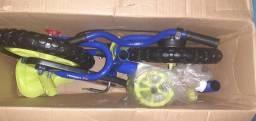 Título do anúncio: Bicicleta nova na caixa