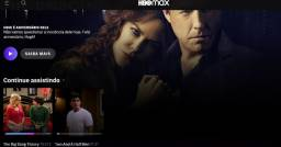 Título do anúncio: Venda de Perfil da HBO