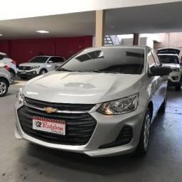 Título do anúncio: Chevrolet ONIX 1.0T HB COMP