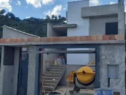 Vendo Linda Casa em Fase de Acabamento em São Lourenço MG