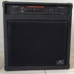 Título do anúncio: Amplificador P/Contrabaixo Giannini GIA 1100 B