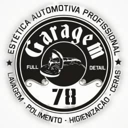 Garagem 78