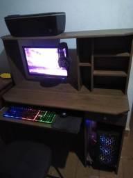 Mesa de Estudos/ para Computador