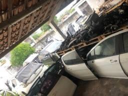 kit Módulo Toyota/Citroen/Peugeot (varias peças dos veículos)