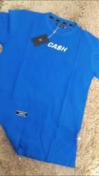 Camisetas C A $ H ?