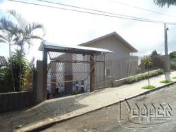 Casa para alugar com 3 dormitórios em Operário, Novo hamburgo cod:10547