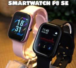Smartwatch P8 se Em PROMOÇÃO ( Parcelo em até 6x )