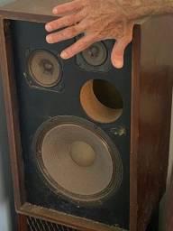 Título do anúncio: Caixas de som  - POLYVOX - 60 Watts