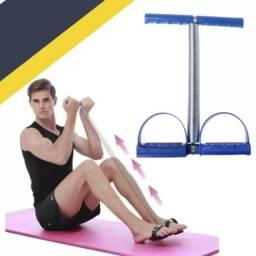 Extensor Elástico Para Exercícios Academia Ginástica Yoga