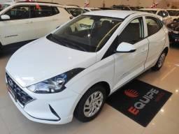 Título do anúncio: Hyundai HB20 1.0M SENSE