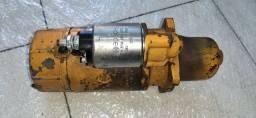 Motor de partida de 24 volts,