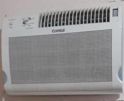 Troco Ar condicionado por uma televisão do meu interesse!