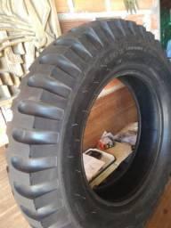 Pneu Pirelli 600 - 16 MT 06 Militar - NOVO - (Nunca Rodou)